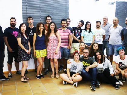 Workshops y Seminarios