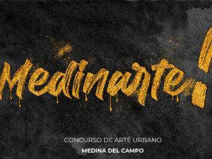 Medinarte! 1er Festival de ARTE URBANO.