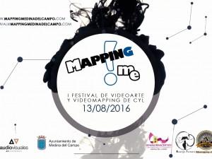 Gala de apertura del I Festival de Videomapping de Castilla y León