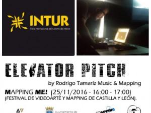 Mapping ME! en INTUR.