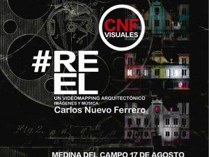 REEL de Carlos Nuevo 17 Agosto a las 23:00