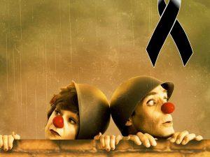 Clownbatientes